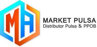 Market Pulsa Elektrik Harga Paling Murah